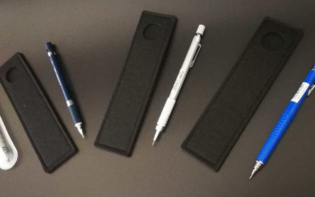 4款自动铅笔横评:哪款才能更轻松玩转简笔画?| 视频