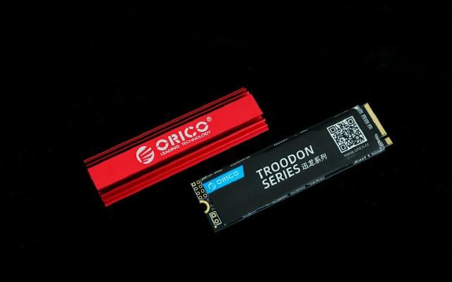 裝機?升級?ORICO 迅龍V500固態硬盤體驗