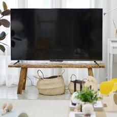 京品評測丨讓攝影師來告訴你,這臺超高清的AI智能電視到底有多香?