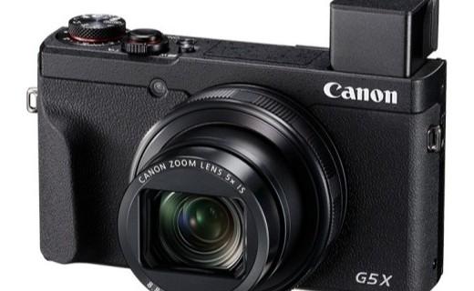 「新东西」佳能发布G5 X Mark II与G7 X Mark III:可30张/秒连?#27169;?#25903;持4K视频拍摄