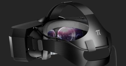 还没凉!V 社即将发售自家 VR 设备