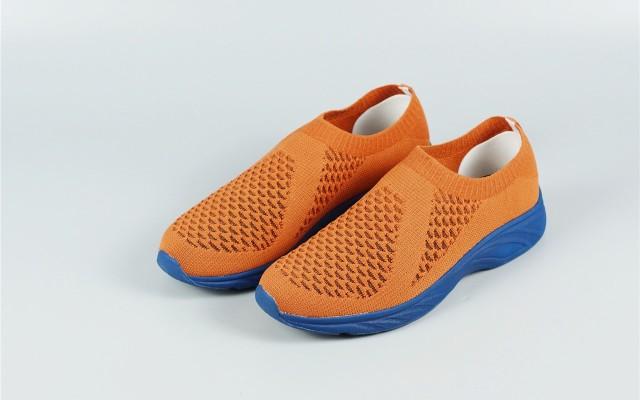「超逸酷玩」這個夏天有GTS透氣網面休閑鞋陪伴更清爽