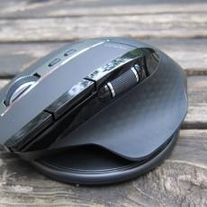 鼠標也能無線充電,雷柏MT750Pro讓線纜徹底走開