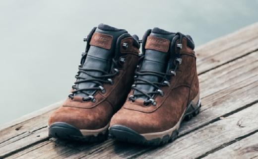 米其林大底專業徒步鞋,徒步再遠也有穩定保護