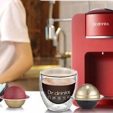 叮咚茶飲 全自動 家用咖啡機