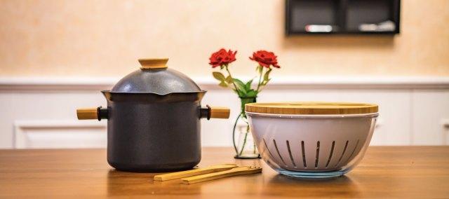 小小一锅,煎炒烹炸样样精通 | 悦味汤锅组合评测