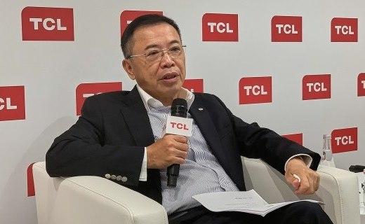 ?对话李东生:贸易战争剑拔弩张,中国企业如何见招拆招?
