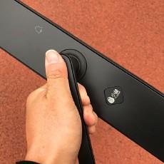 鸟枪换炮,家里已换智能锁!|小益E206T智能指纹锁万博体育max下载