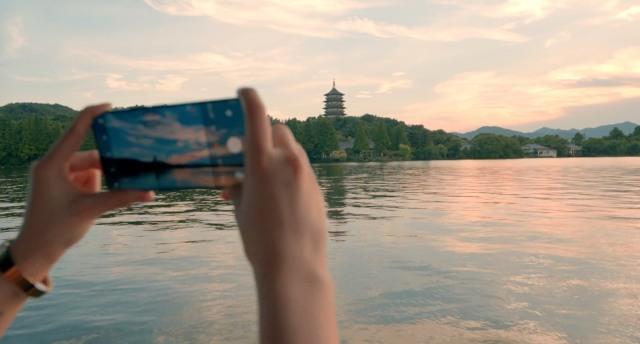 視頻超穩,亮暗出彩:攜vivo X50 Pro記錄杭州之美