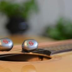 音樂與噪聲間的鐵幕 | dyplay ANC Shield試聽