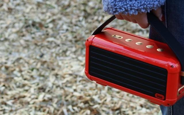Mocha摩卡發燒級藍牙音箱360°擺脫束縛音樂續航更持久