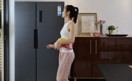 京品評測丨縮水保鮮無懼異味,這款冰箱讓我的生活每天都新鮮!