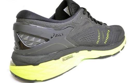 亚瑟士男士跑鞋:I.G.S系统8大性能,核心科技轻质缓震