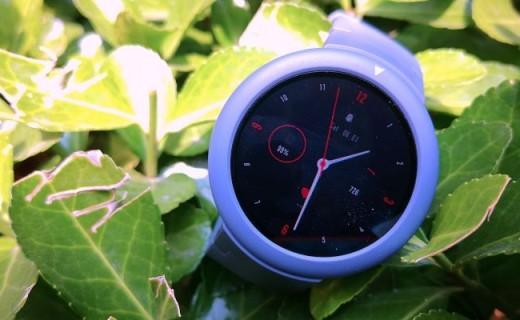 「動手玩」更貼合大眾需求,AMAZFIT智能手表青春版開箱