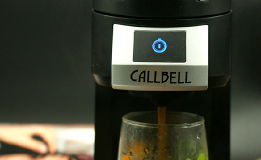 喜欢咖啡自己动手泡,让家成为私人咖啡厅