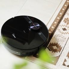 聰明又省心的掃地機器人:精準建圖科學規劃,智能感知輕松避障~