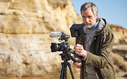 索尼大法新出的黑科技,4K视频轻松拍
