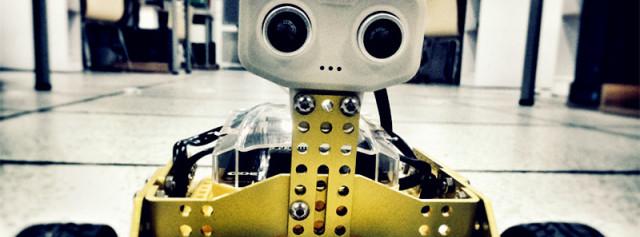奥豆编程机器人让科技不再高大上,寓教于乐孩子最爱
