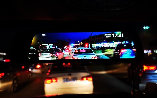 車載生活,給你更好的守護|70邁流媒體行車記錄儀體驗