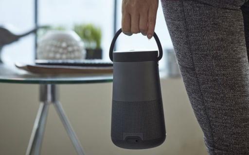 "Bose""迄今最好的蓝牙音箱"",360度发声还防水"