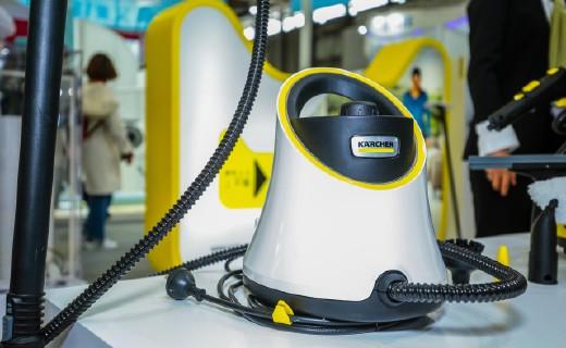 """KA?RCHER发布天猫定制版蒸汽清洁机,启用中文名""""卡赫"""""""