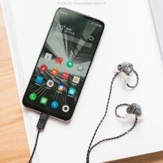 好听不贵,徕声T100,一条合适的流行音乐定制耳机
