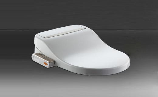 貝朗CZ9994UW智能馬桶蓋:五檔溫度調節附帶暖風,自動清洗防止細菌滋生