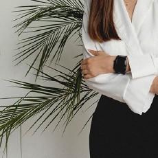「体验」科技与时尚的唯美结合,服装设计师的秀场利器