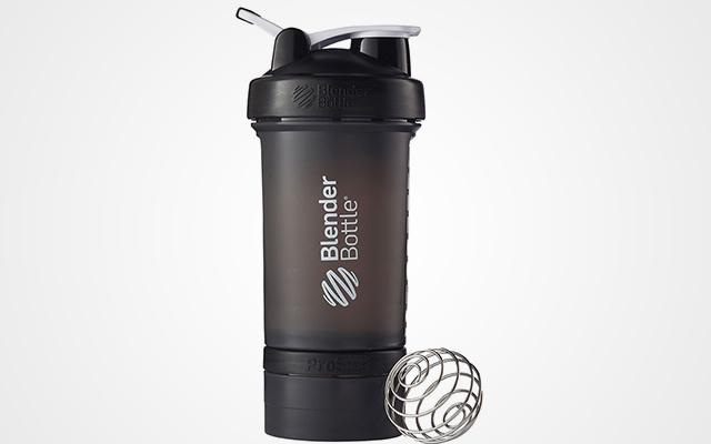 Blender Bottle 健身搖搖杯