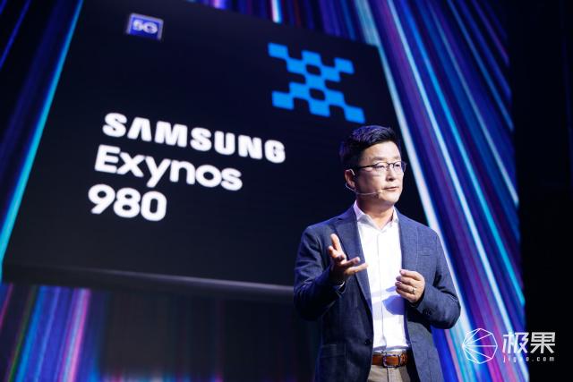 内置5G基带!搭载三星Exynos980,vivoX305G年底推出