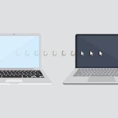 macOS & Windows 通吃,一套鍵鼠就能控制多臺電