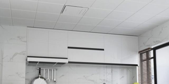 「新東西」Yeelight推出廚房智能涼霸,做飯不再大汗淋漓