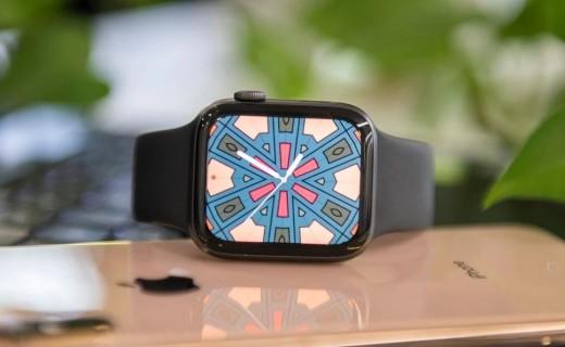 watch OS 5.1.2 更新上線:心電圖功能正式開放
