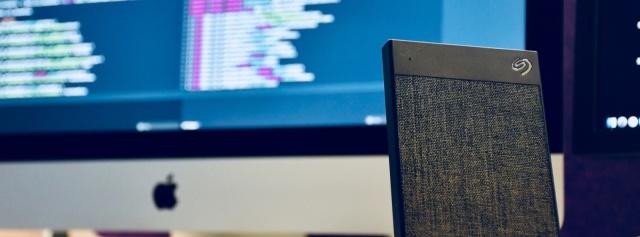 大容量、真速度、更安全 | 希捷锦系列1TB移动硬盘体验