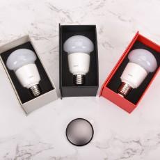 用了就愛上的智能燈泡!調調數字燈泡上手體驗