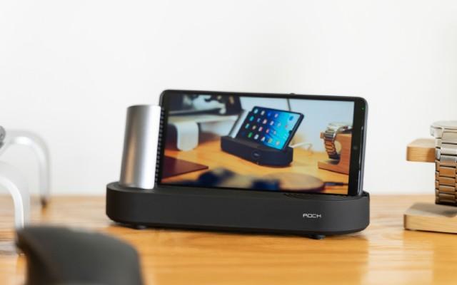 手机与电脑的转变,只需要一个Rock云启王座