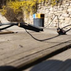 REECHO BR-3 :一款兼顾生活与工作的蓝牙耳机。