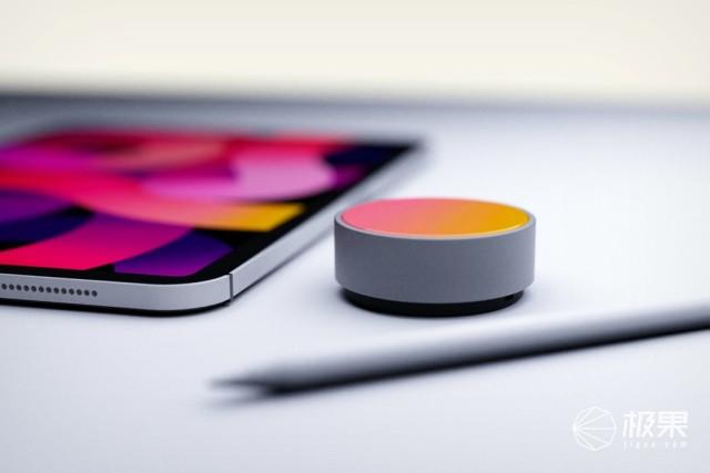 多此一举?Apple铅笔概念配件曝光,可独立设置笔触