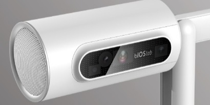 「事儿」台湾设计公司推出智能台灯,除了照明还能当平板来用