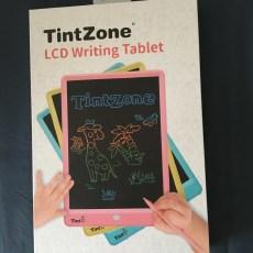 TintZone绘特美T2儿童彩色液晶手?#31383;?#35797;用报告