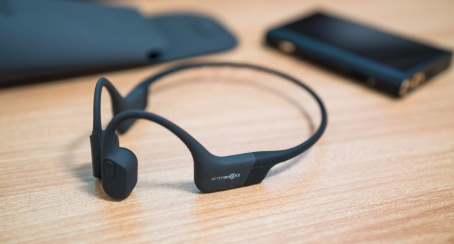 戶外跑步不安全?試試這款骨傳導耳機,佩戴超輕松,防水還超好!