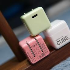 不僅小而美,而且充的快,努比亞方糖22.5W充電伴侶上手評測