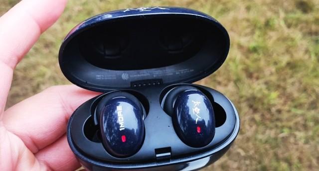 无线蓝牙耳机从这款开始,吴青峰同款1MORE时尚豆