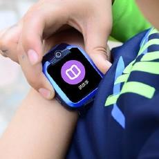 定位升级、续航升级、防水升级,米家小寻儿童电话手表T2体验
