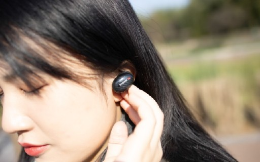 降噪TWS耳机里的黑马,1MORE降噪豆深度体验