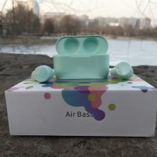 顏值擔當 為女士而生 JEET Air Bass真無線藍牙耳機