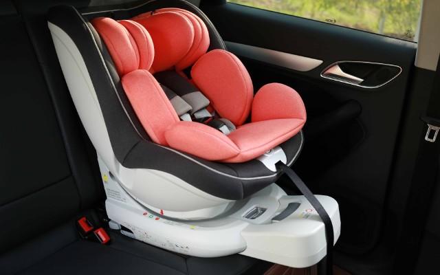 小米再次攪局嬰幼兒安全座椅市場 1299的價格敢買嗎?