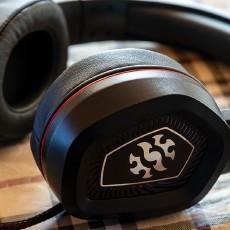 威刚XPG H20电竞耳机体验