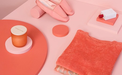 ZARA HOME:生活的粉色系,温暖整个冬天