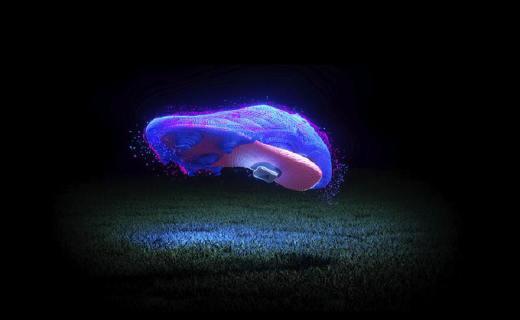阿迪達斯發布全新GMR鞋墊,可實現足球追蹤泄漏
